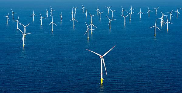 Energy Sector Cargo